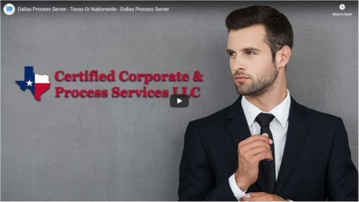 Certified Corporate Introduction Video